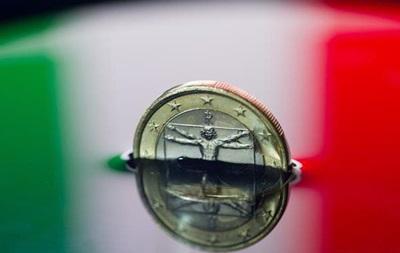 Італія відмовилася змінювати бюджет попри вимоги ЄС