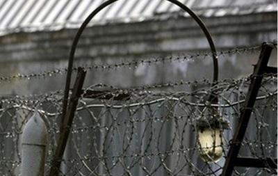 В тюрьме Винницы повесился заключенный