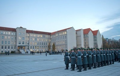 В Австрии подозреваемый в шпионаже заявил, что не выдавал гостайн