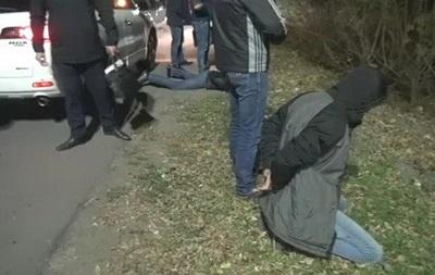 СБУ разоблачила банду вымогателей, состоявшую из полицейских