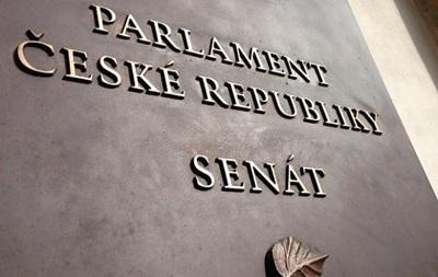 Сенат Чехии настаивает на отставке премьера Бабиша