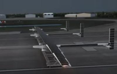 В США запускают многоцелевой  солнечный  псевдоспутник