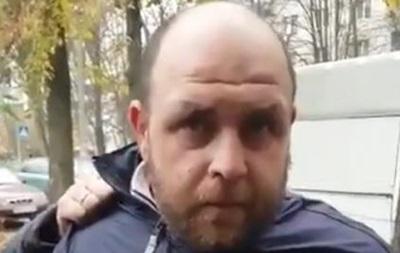 Польша просит Украину выдать задержанного за убийство грузина