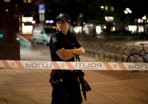 В Норвегии арестован националист, который хранил дома оружие и взрывчатку