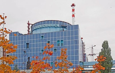 Хмельницкая АЭС подключила второй энергоблок