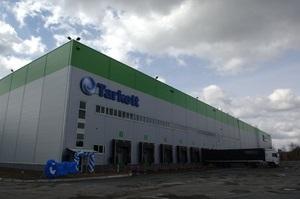Компания Tarkett открыла первый сервис-центр в Украине