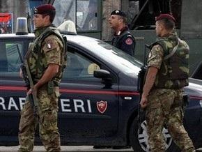 Итальянский наркоман нанес ножевые ранения трем украинкам
