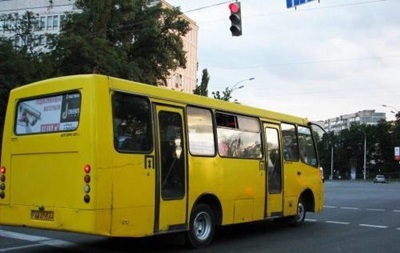 У Черкасах підняли вартість проїзду в маршрутках