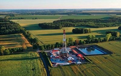 В Украине оценили объемы запасов сланцевого газа