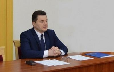 Порошенко призначив нового голову Черкаської ОДА