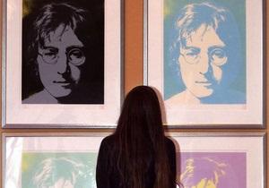 Сегодня отмечают день рождения Джона Леннона