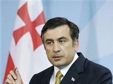 Саакашвили надеется, что в отношении России ЕС сыграет роль посредника