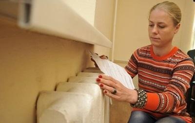 Опалювальний сезон: в Києві чотири проблемних райони