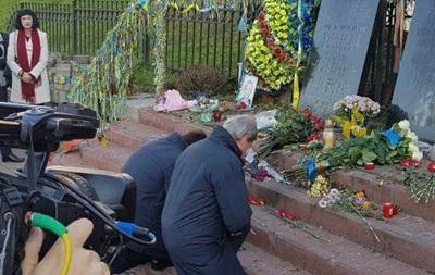 Хан розповів, як Майдан зблизив Україну і ЄС