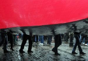 Одесский горсовет опроверг информацию о запрете символики ОУН-УПА