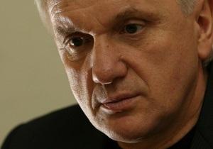 Литвин: Эпопея с Налоговым кодексом еще не завершена