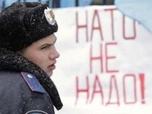 Опрос: Большинство украинцев против вступления в НАТО