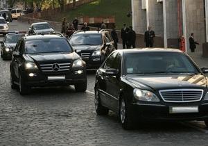 Батьківщина: Милиция подрывает авторитет трудолюбивого Президента