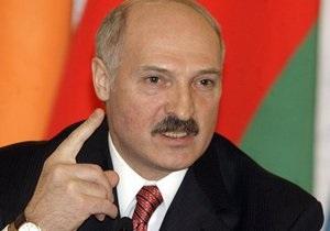 Близкий друг Лукашенко может подпасть под новые санкции ЕС. Лукашенко намерен не выпускать из страны оппозиционеров