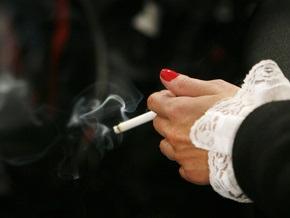 Мэрия Киева организовала горячую линию для желающих бросить курить