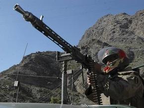 Пакистанские военные провели воздушно-наземную операцию: 52 боевика убиты