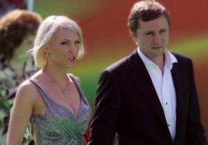 У сына Никиты Михалкова украли кольцо с фамильным гербом