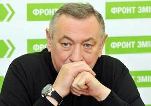 Источник: Суд отклонил иски Гурвица о пересчете голосов в Одессе