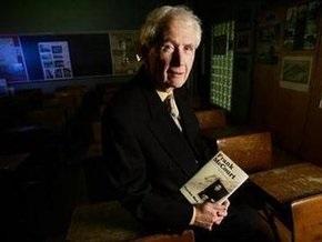 Скончался известный американский писатель,  лауреат Пулитцеровской премии Фрэнк Маккурт