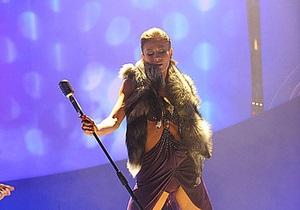 В шоу Танцуют все-2 победила Наталья Лигай из Днепропетровска