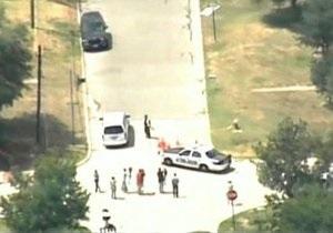 Мужчина, открывший стрельбу в техасском университете, скончался от ран