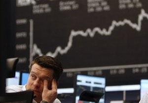 Рынки: Фондовые биржи растут на фоне дорожающего сырья