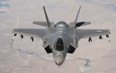 Япония купит у США больше 140 истребителей F-35