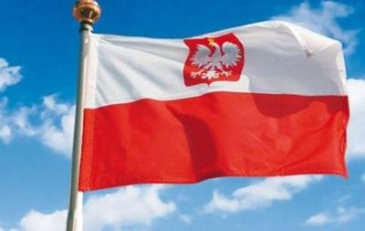 В Польше за коррупцию задержали экс-главу финрегулятора