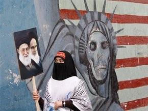 Более 100 человек были арестованы в ходе демонстраций по случаю годовщины захвата посольства США в Иране