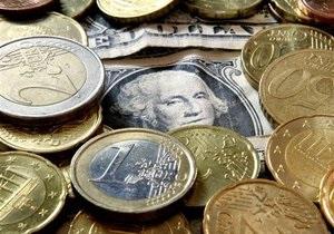 В Украине резко упал спрос на валютные облигации государства