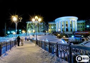 Прогноз погоды на завтра: в Украине потеплеет