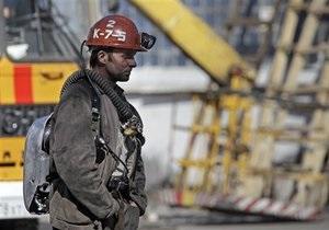 В шахте Распадская продолжает накапливаться взрывоопасный метан