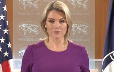 Помпео в НАТО обсудит конфликт на Азове