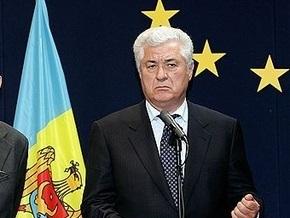 Президент Молдовы назвал мэра Кишинева  дебилом  и  Гарри Поттером