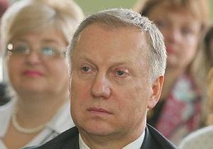 Заместитель мэра Киева назначен советником Януковича