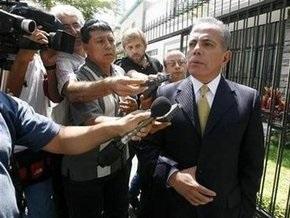 Лидер венесуэльской оппозиции получил политическое убежище в Перу