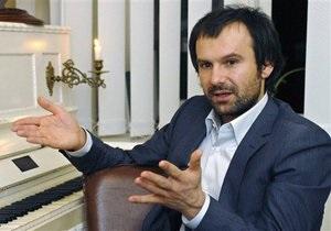 Вакарчук думает о возможности создания песни к Евро-2012