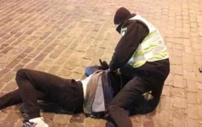 У Києві сталася стрілянина, постраждав чоловік