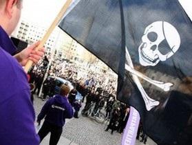 Вконтакте и украинский файлообменник попали в Топ-25 крупнейших пиратов в мире