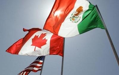 США, Канада и Мексика подписали новое соглашение вместо NAFTA