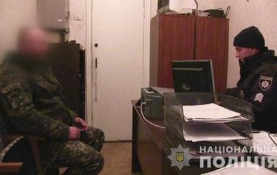 Жителя Сумщини затримали за заяву про напад Росії