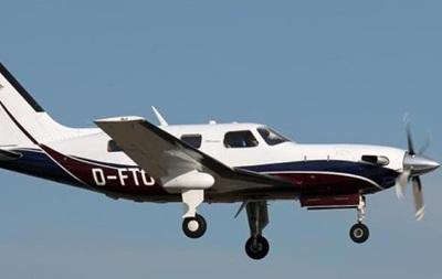 В США разбился частный самолет: трое погибших