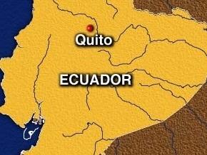Около 60 человек погибли во время празднования Дня независимости в Эквадоре