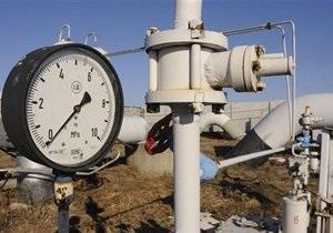 НКРЭ резко повысила цены на газ для промышленности и бюджетных организаций