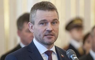 Словакия выслала дипломата РФ из-за подозрения в шпионаже